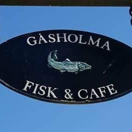 Gåsholma seafood and summer café