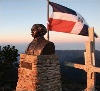 Pico Duarte Tour