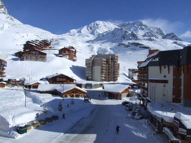 TROIS VALLEES 721 / STUDIO 3 PERSONS - VTI
