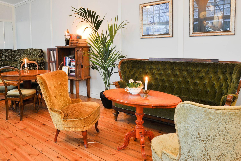 Porten Café & Restaurang