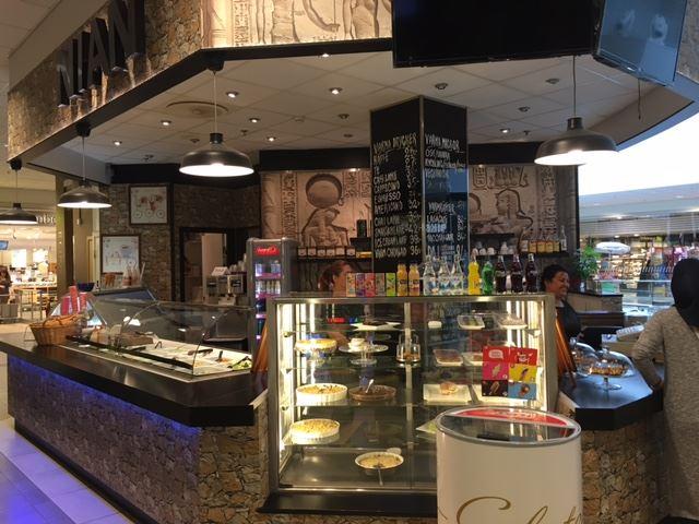 Coffeeshop Nian