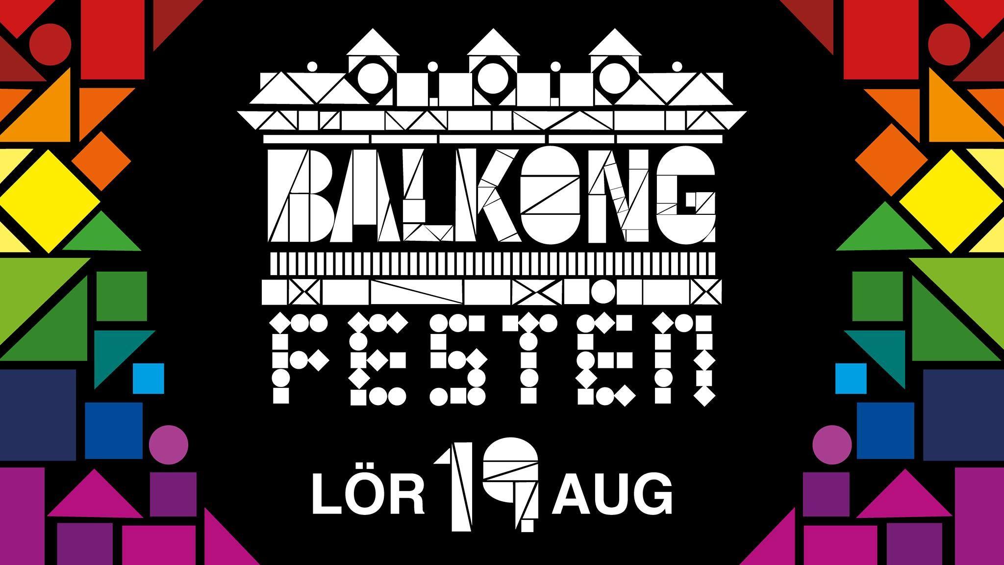 Balkongfesten 2017