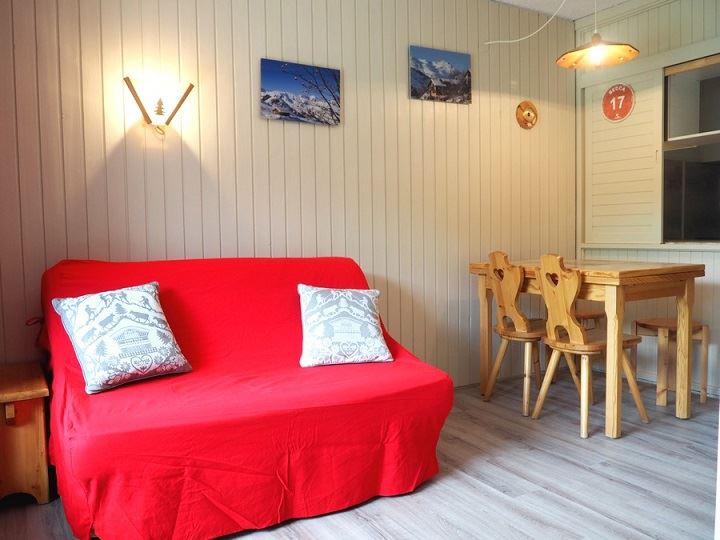 2 Room 4 Pers ski-in ski-out / GENEPI 32