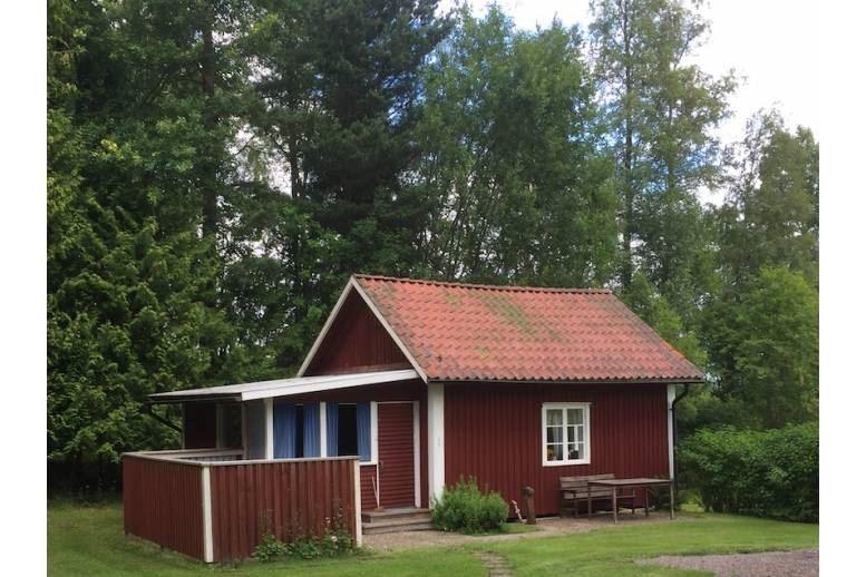 Ingeby - Stuga i Dungen