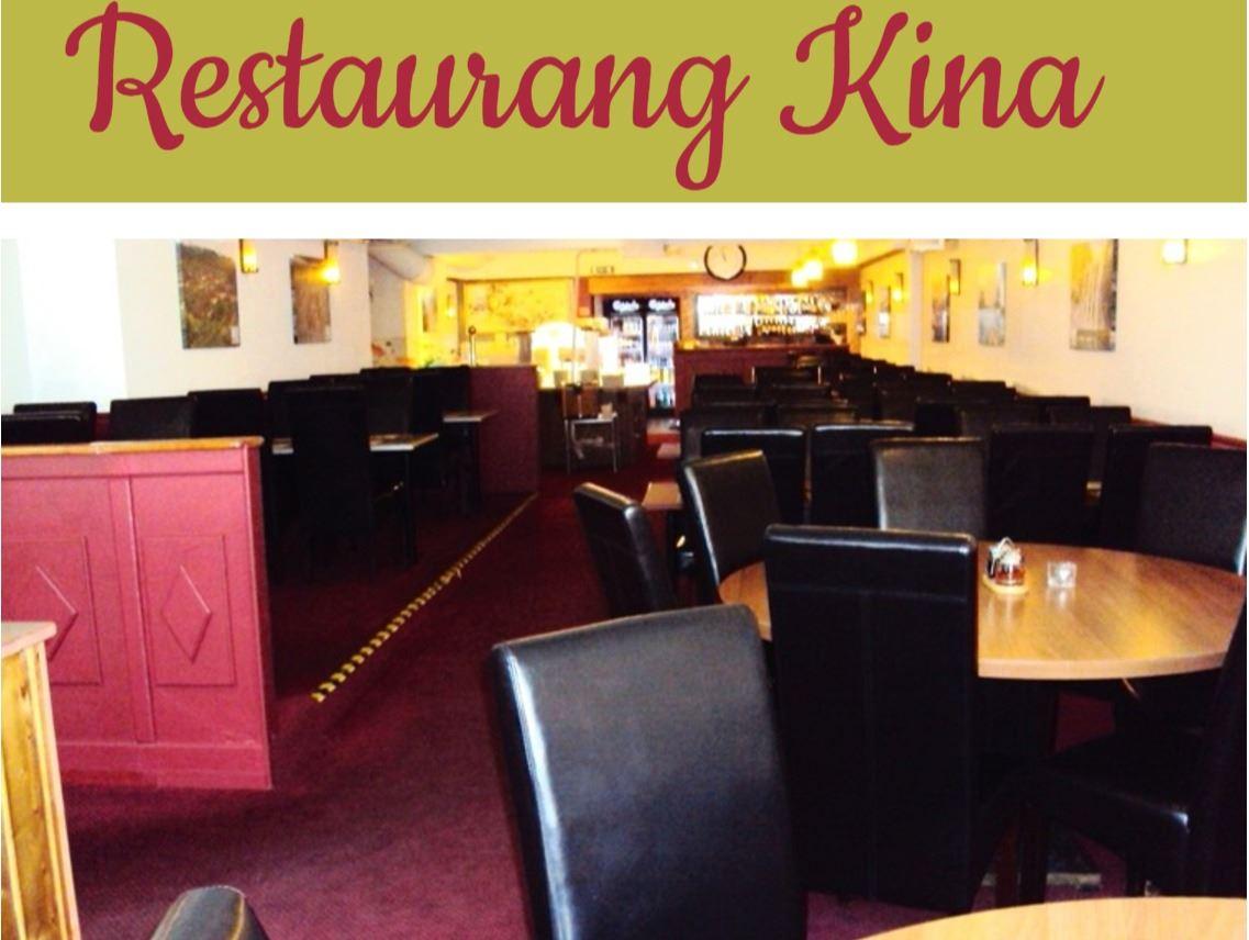 Restaurang Kina