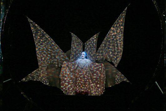 Opera Live på bio - Trollflöjten (Mozart)
