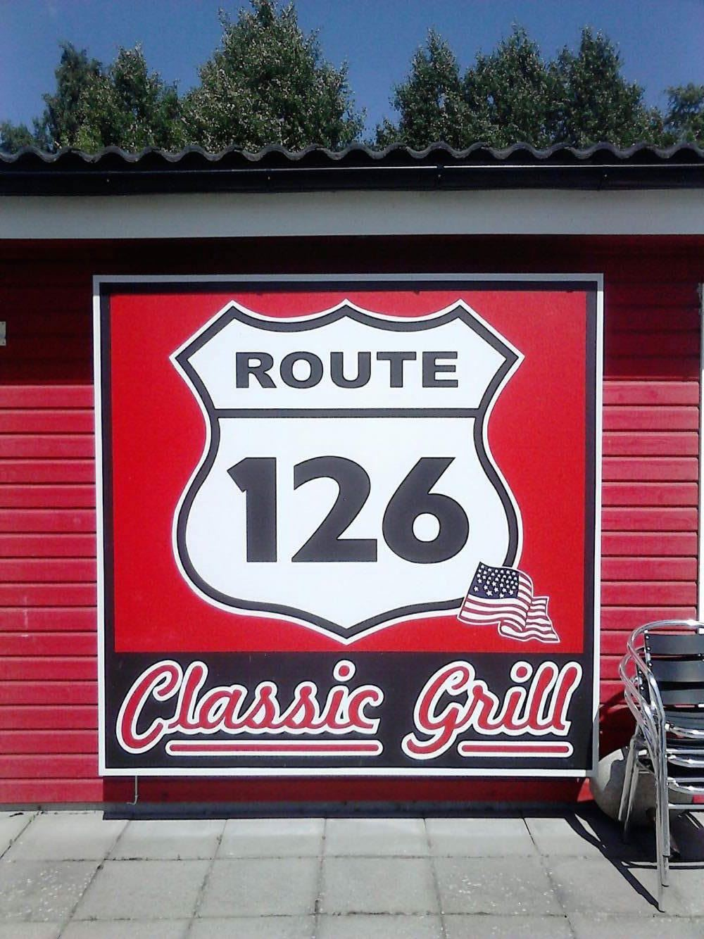 Route 126 Classic Grill