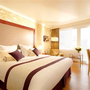 Crowne Plaza Paris CDG