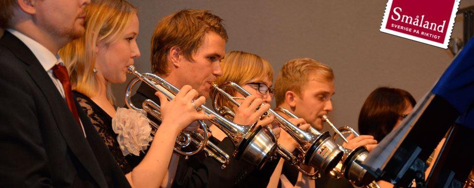 Svenska brassbandfestivalen 2017 och SM i brassband