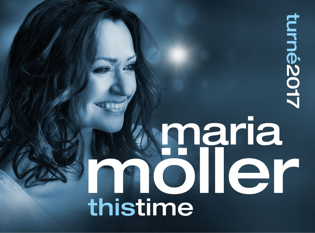 Maria Möller - This Time
