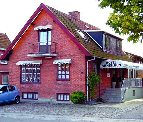 Hotel Arnkilhus Garni