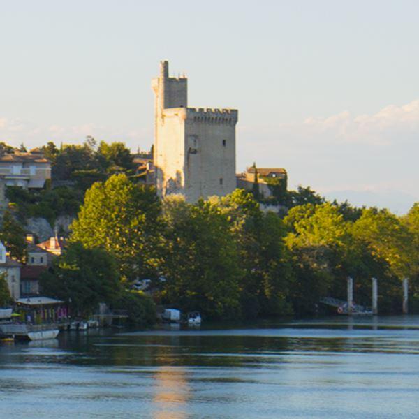 Visite Avignon - Bus Touristique / Open Tour