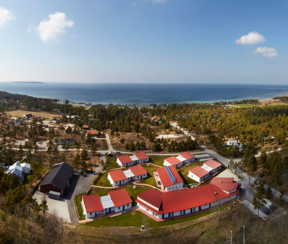 Fröjel Resort