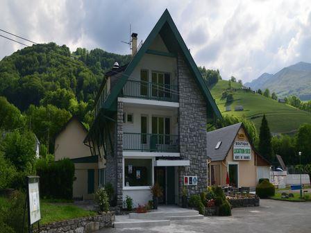 HPH133 - Hôtel de charme au pied du Tourmalet