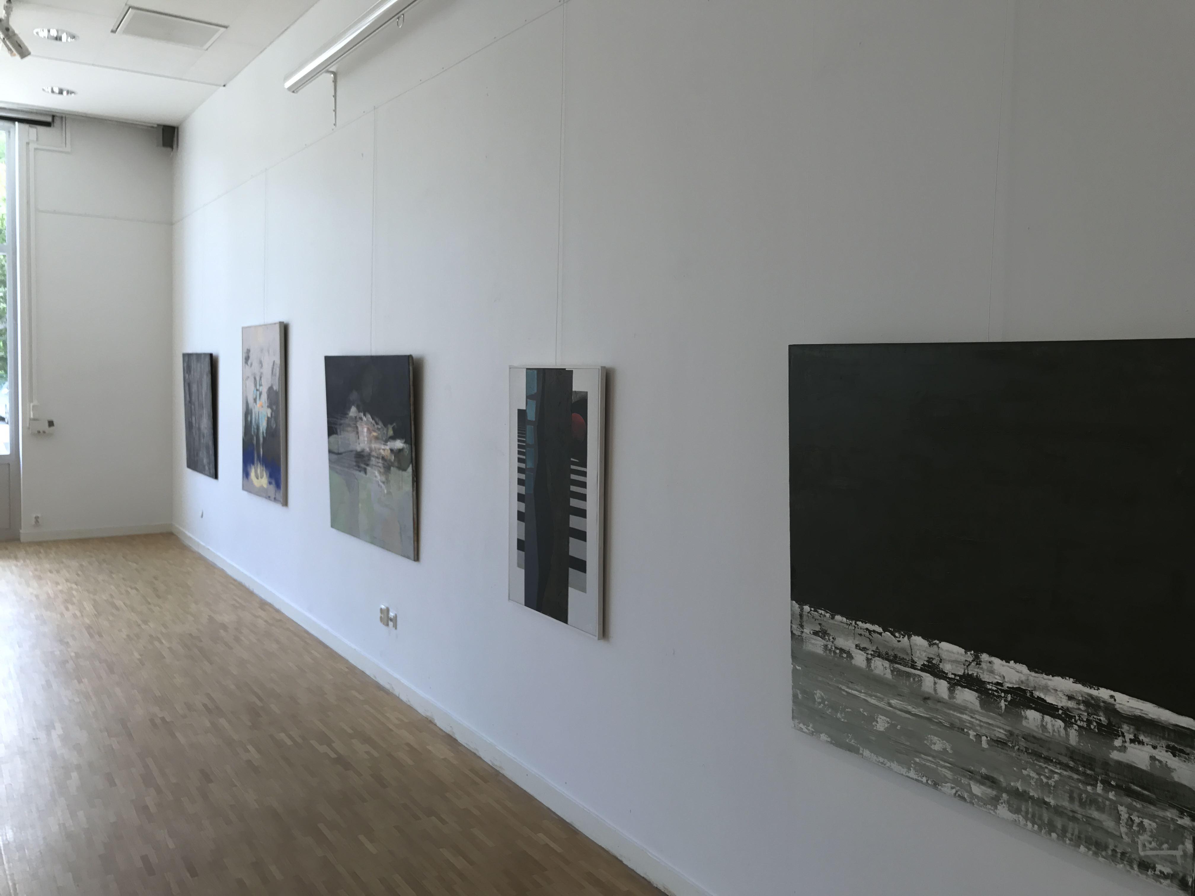 Oskarshamn art gallery