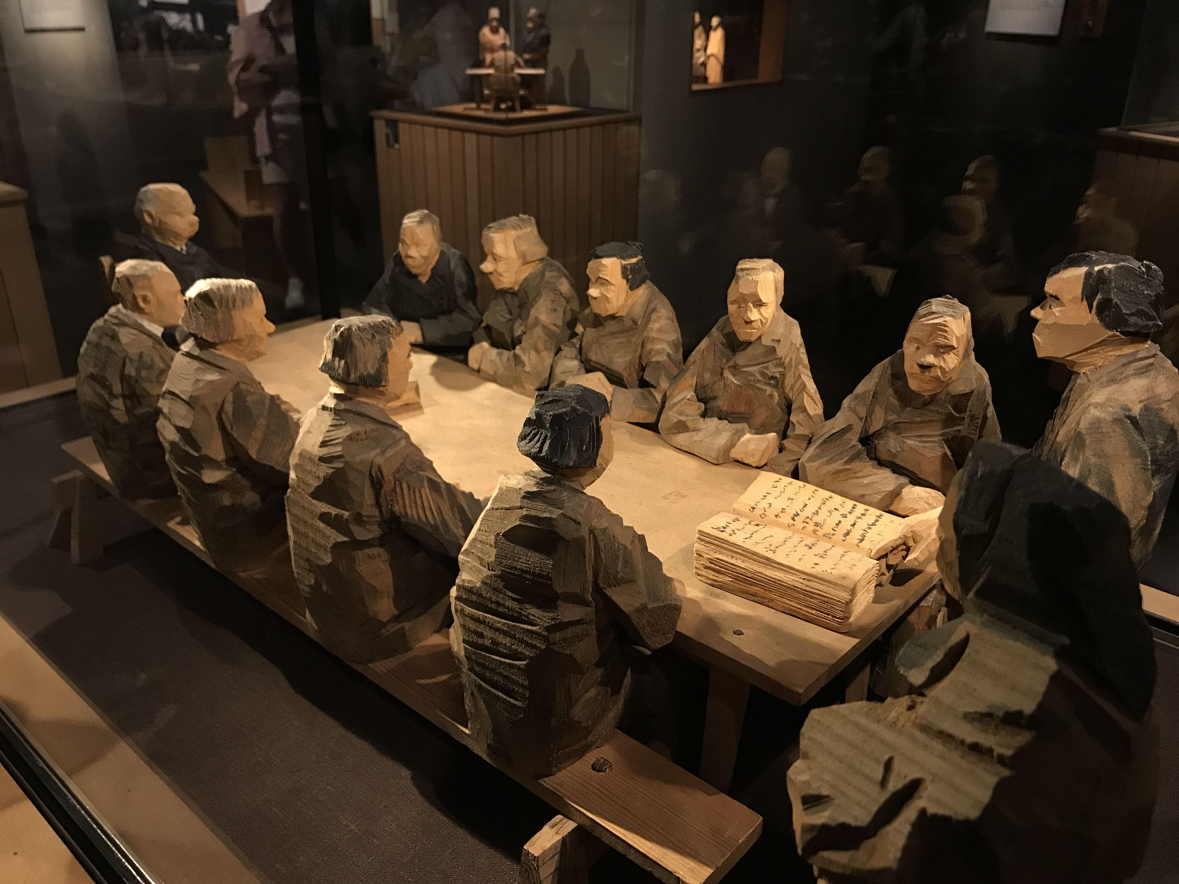 Döderhultarmuseet