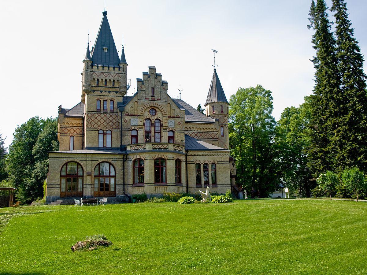 Villa Merlo