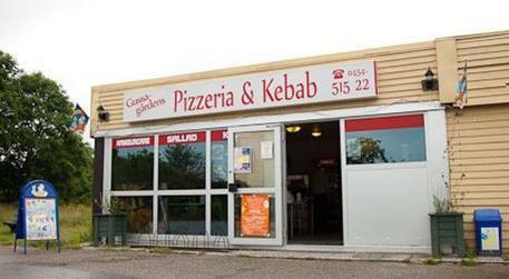 Gussagårdens Pizzeria