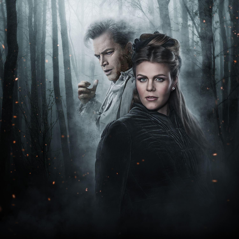 Kungliga Operan, Stockholm, ger Dracula