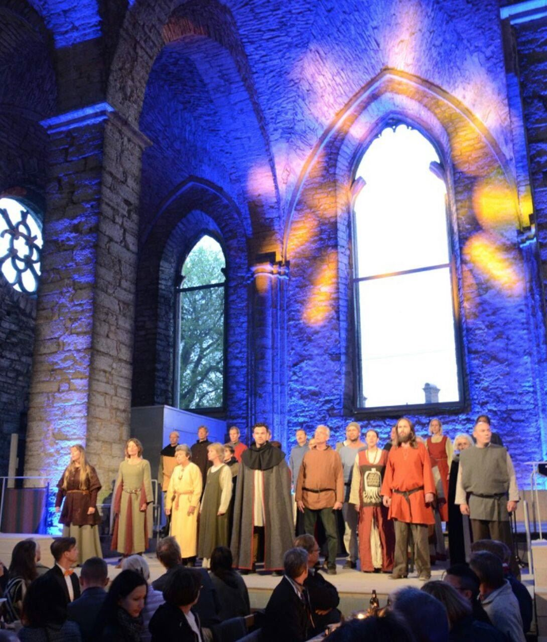 Gotland Art Week invigning