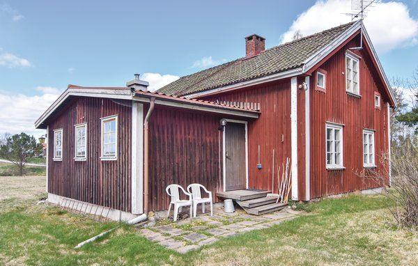 Årjäng - S73121