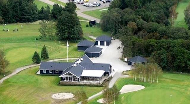Marielyst Golf Klub