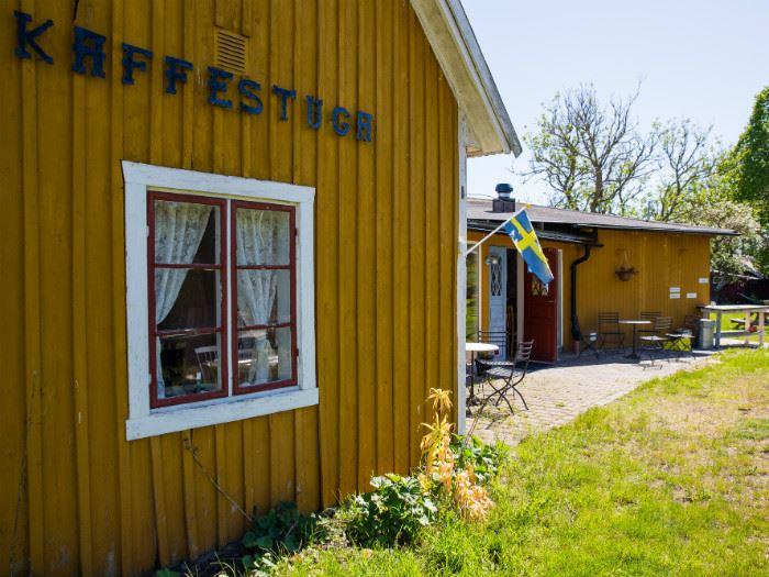 Ihre Gård, STF Gästehaus