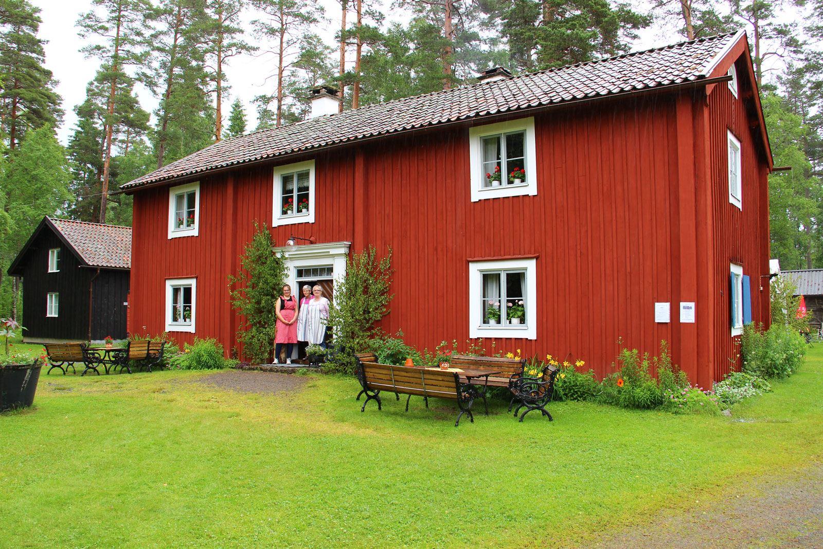 Byarums Hembygdsgård