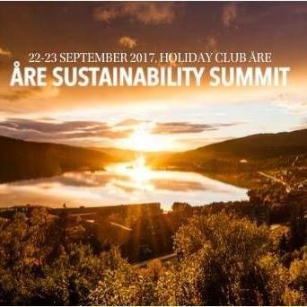 Åre Sustainability Summit