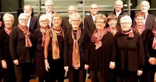 Julekoncert Nykøbing Falster Koret