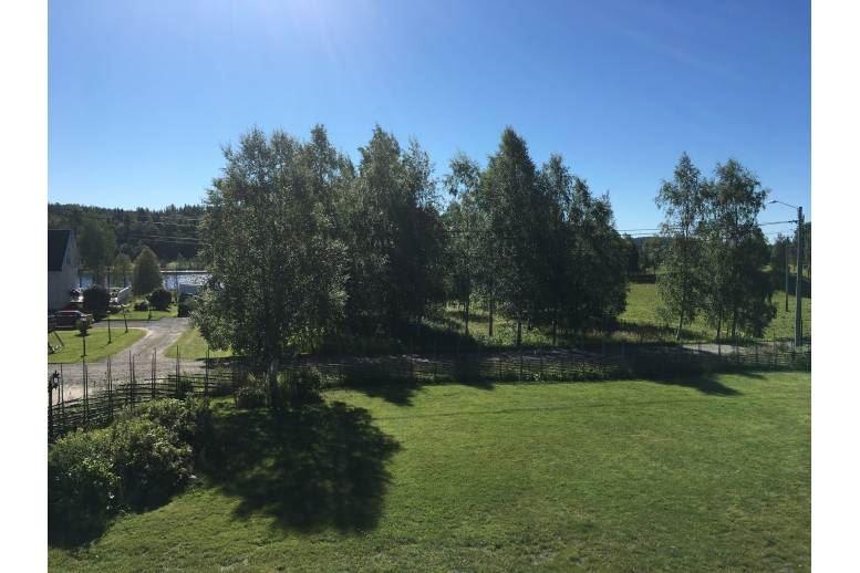 Arnäsvall - Örnsköldsvik -  Stor lantligt belägen villa nära o-ringenstaden