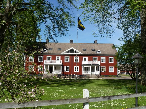 Vidinge Gård - Pension