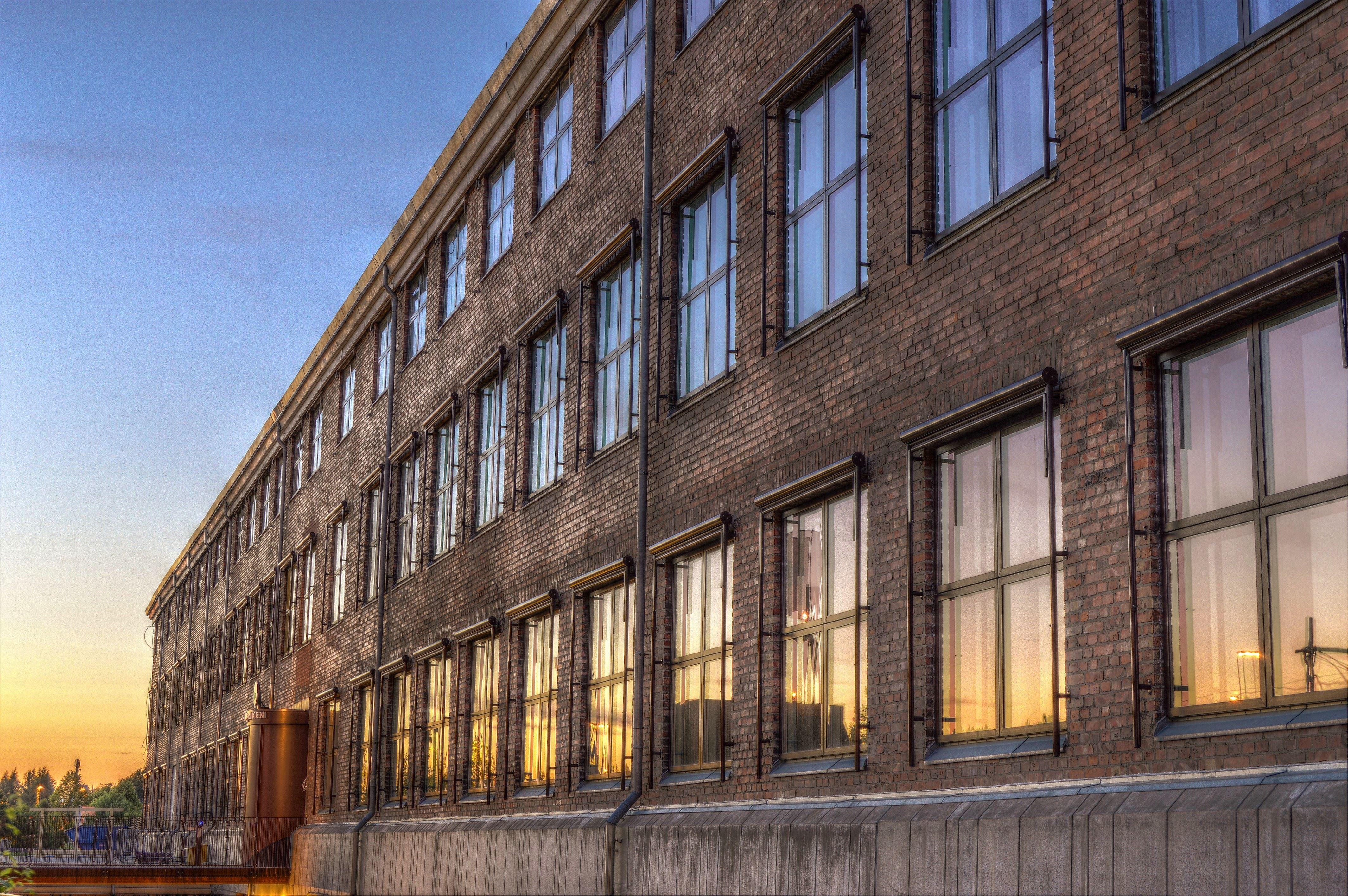 Foto: Jonathan Petersson, Invigning av Gummifabriken