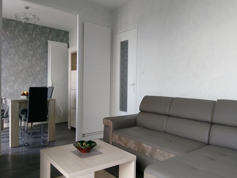 Appartement T3 de M et Mme Cazaban