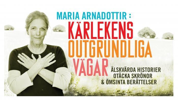 Qulturfolket Riksteatern Vetlanda: Kärlekens outgrundliga vägar