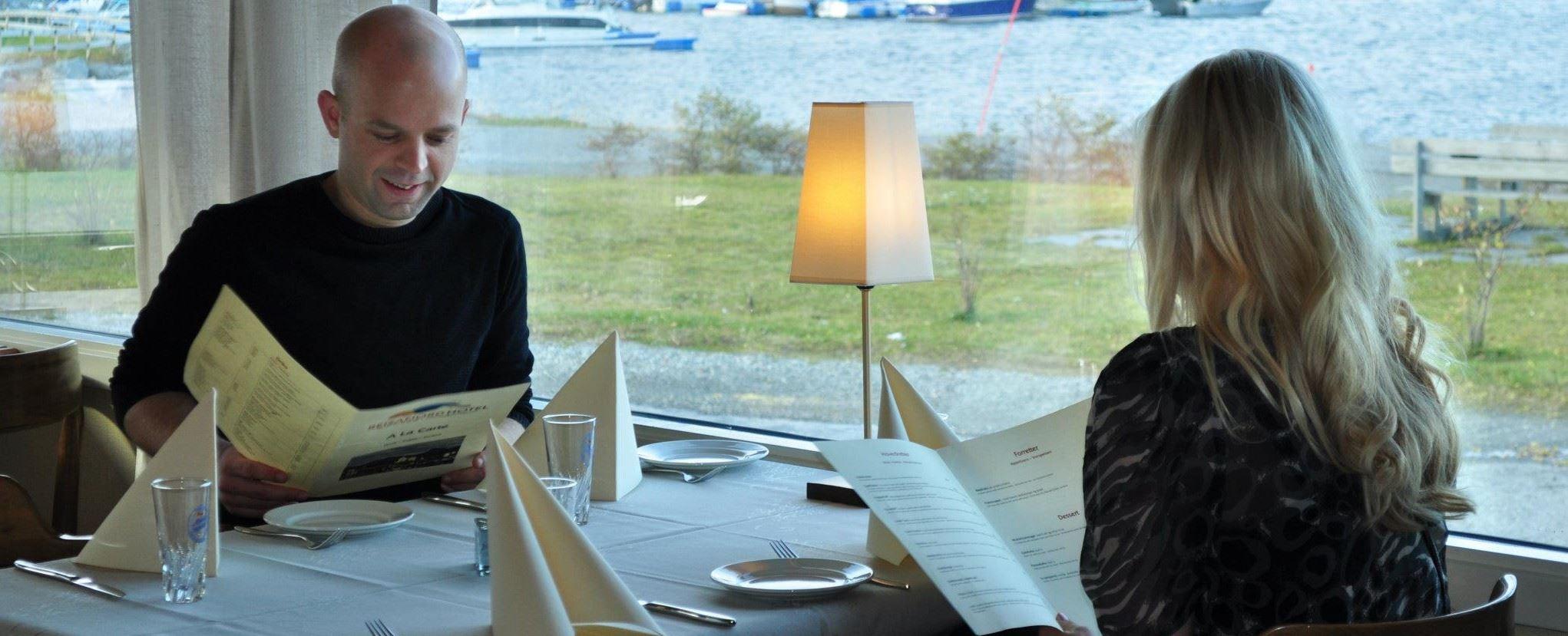 Walsafari in Skjervøy und im Reisafjord inklusive Übernachtung im Reisafjord Hotel