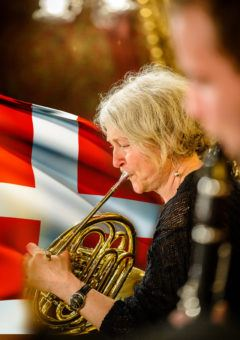 Nordiska Kammarorkestern: Dansk Afton
