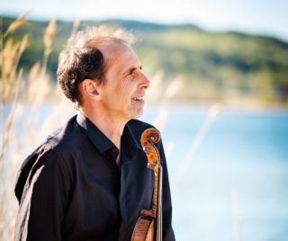Nordiska Kammarorkestern - Bach Dubbelkonsert m Gilles Apap