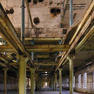 Saxkjøbing Sukkerfabrik