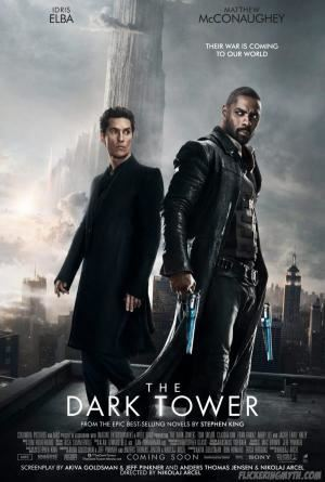 Cinema Bio Savoy: The Dark Tower