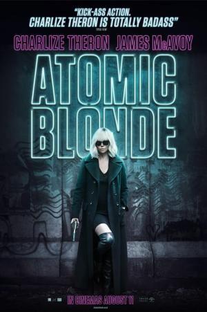 Bio Savoy: Atomic Blonde