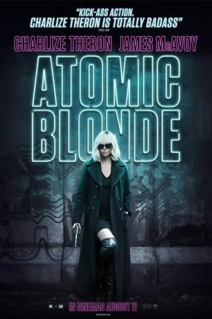 Cinema Bio Savoy: Atomic Blonde