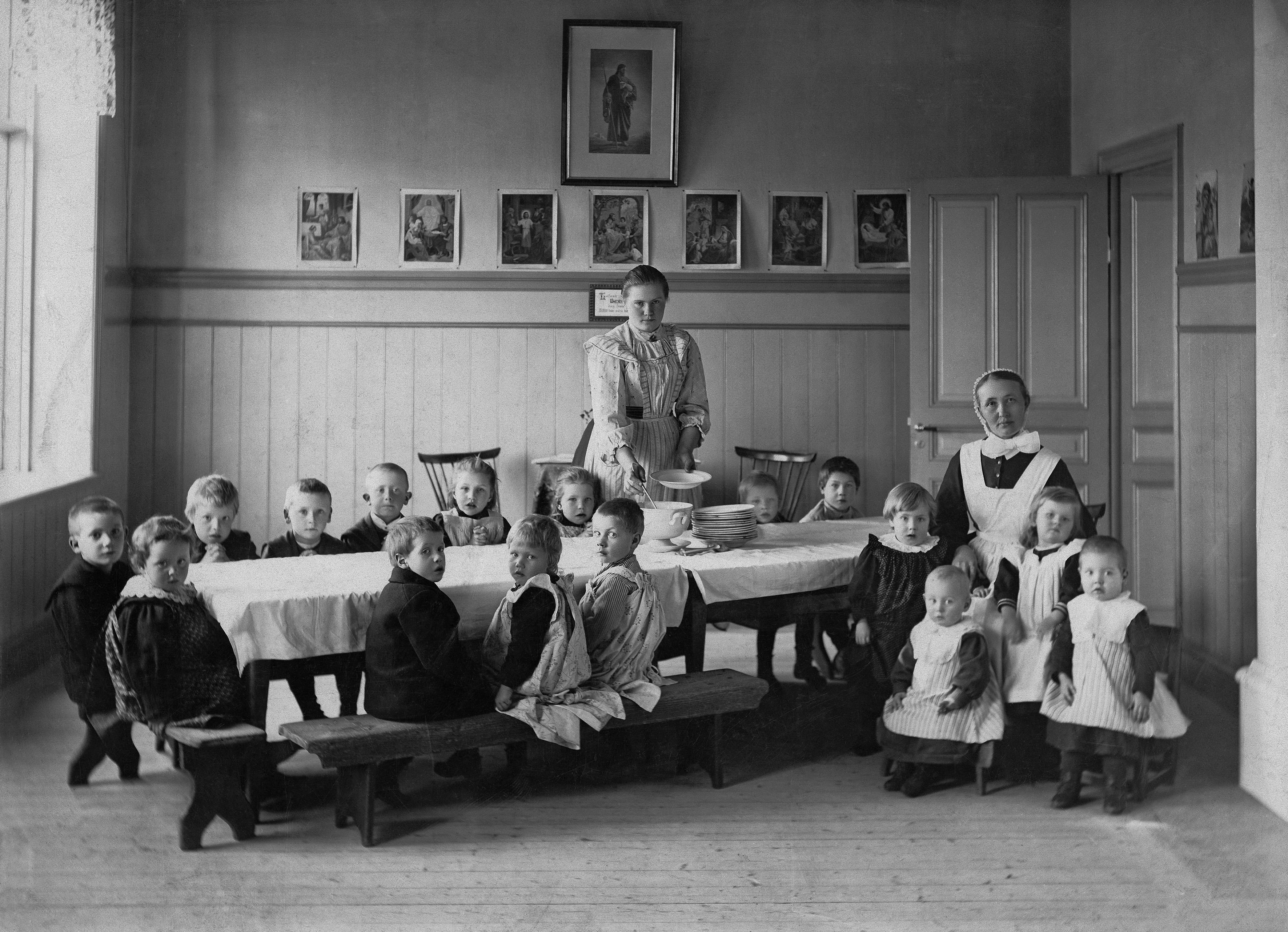 Fredagsseminarier oktober 2017 - Tema Sundsvalls Historia