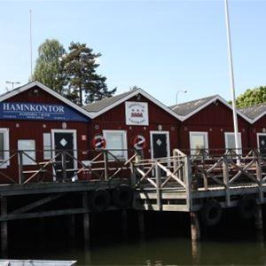 Södertälje Gästhamn
