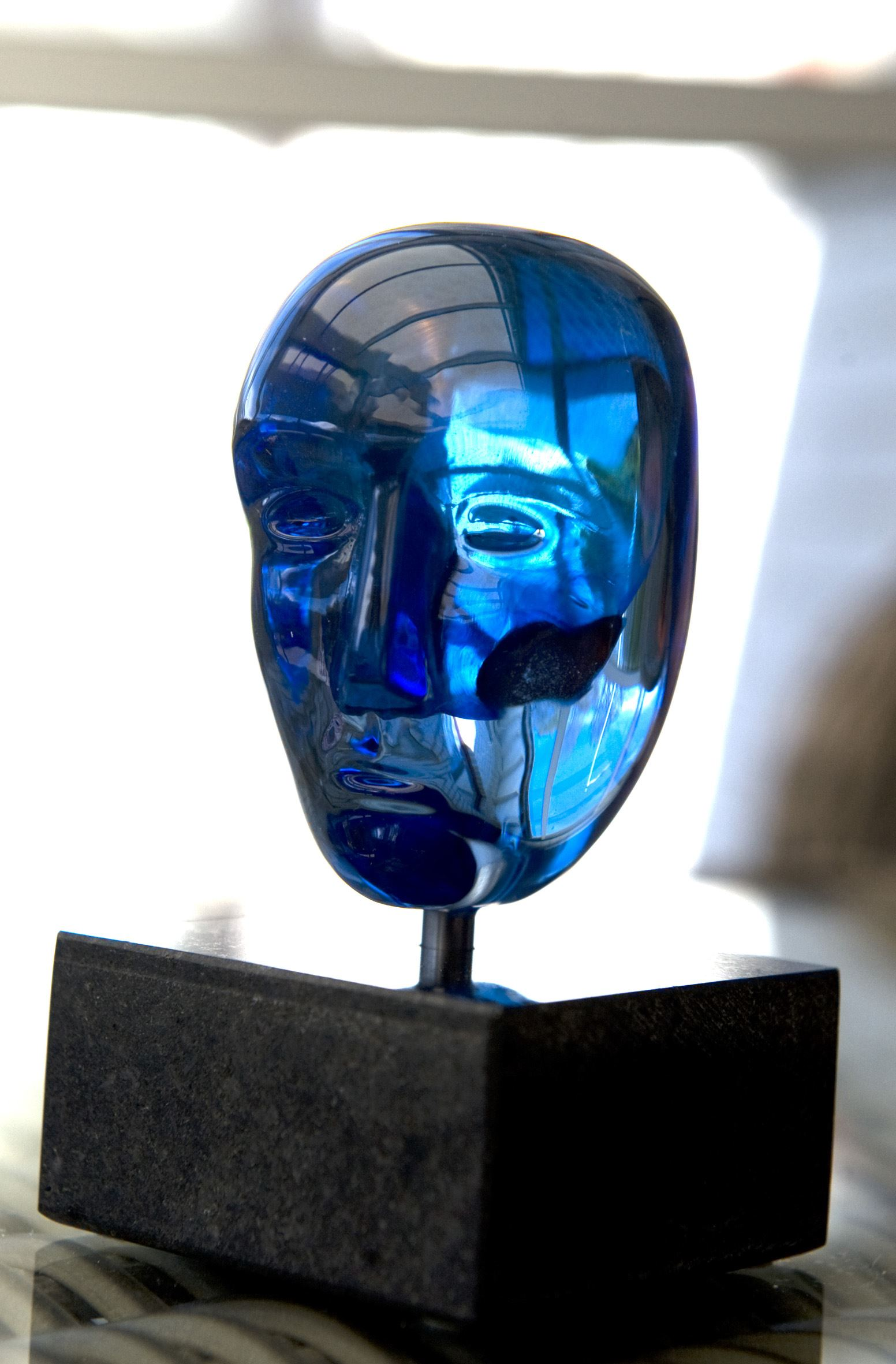 Bertil Vallien - glasets mästare