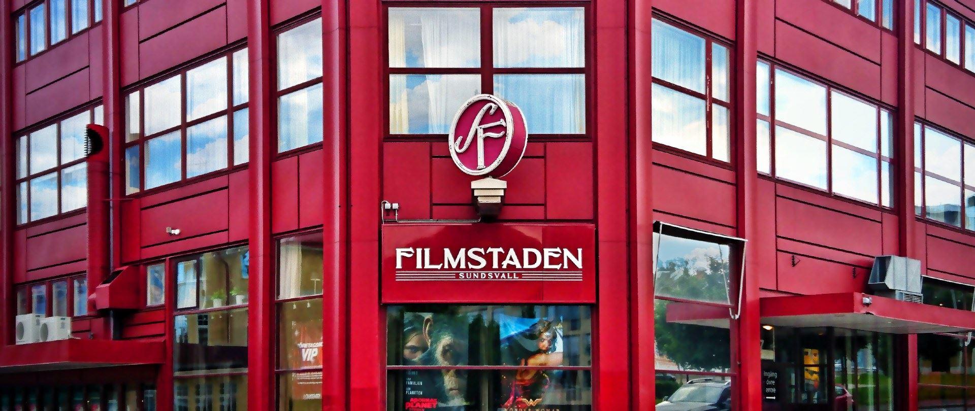 Filmstaden Sundsvall