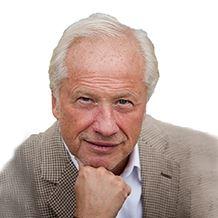 Hillesgårdens onsdagskväll, Loa Falkman intervjuas av Bertil Svensson