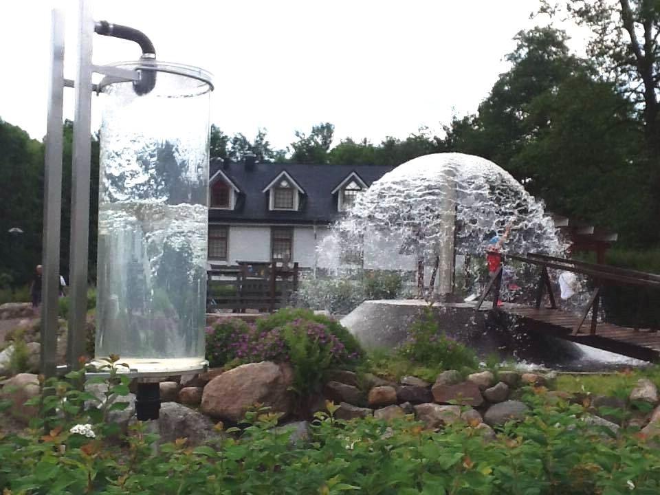 Emåns Ekomuseum in Bodafors