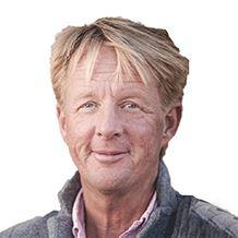 Hillesgårdens onsdagskväll med Björn Natthiko Lindeblad