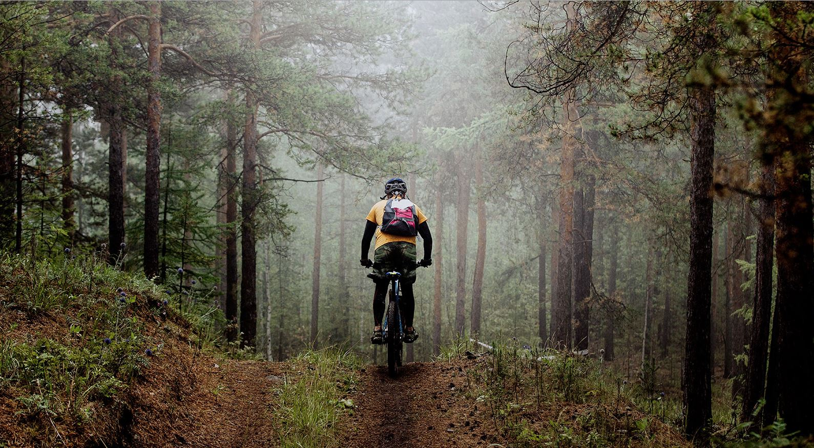 Fahrradverleih - Växjö MTB